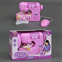 Швейная машинка 0926 (36/2) звук, свет, в коробке