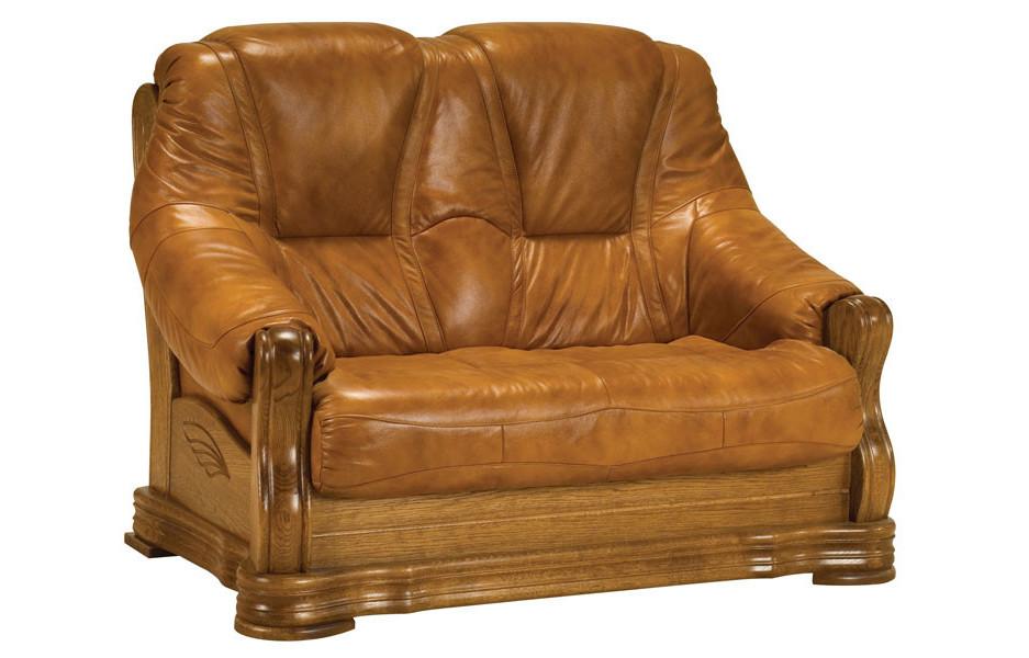 """Классический двухместный диван """"SONIA"""" (140 см)"""