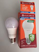 Лампа светодиодная ELECTRUM  A60 10W PA LS-32 Е27 4000 A-LS-1400