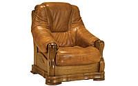 """Классическое мягкое кресло """"SONIA"""" (95 см)"""