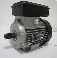 Электродвигатель однофазный  2,2 кВт 3000 об/мин Промэлектро, фото 1