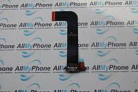 Шлейф для планшета Samsung P900 / P901 / P905 Galaxy Note Pro 12.2 коннектора зарядки с компонентами