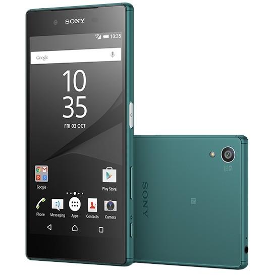 Смартфон Sony Xperia Z5 E6653 (Green)