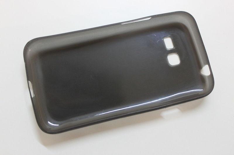 Силиконовый чехол для Samsung Galaxy Star Plus Duos S7262