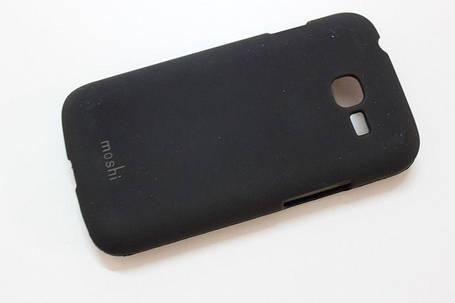 Силиконовый чехол для Samsung Galaxy Star Plus Duos S7262, фото 2
