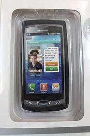 Чехол для Samsung Wave 2 S8530