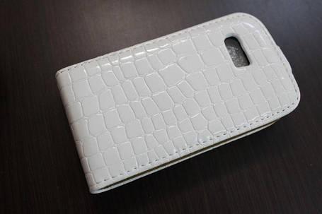 Кожаный чехол для Samsung Galaxy Y GT-S5360, фото 2