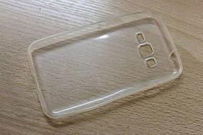 Силиконовый чехол для Samsung Z1 SM-Z130H