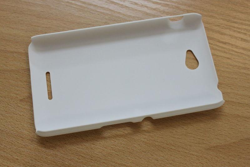 Чехол Nillkin для Sony Xperia E4 D2115