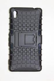 Чехол Heavy Duty для Sony Xperia M4 aqua