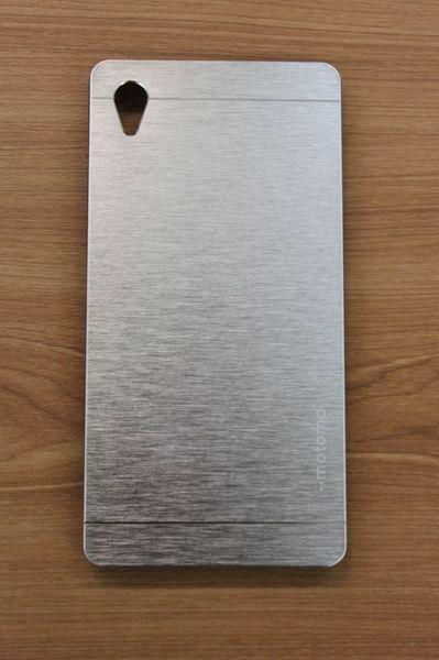 Чехол Motomo для Sony Xperia M4 Aqua