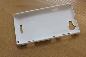 Кожаный чехол для Sony Xperia L C2105