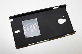 Чехол-накладка для Sony MT27i/Xperia P