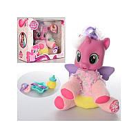 Лошадка My little pony 66228 20 см малышка пони