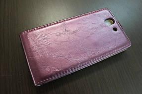 Кожаный чехол для Sony Xperia Z C6603 L36h/K35