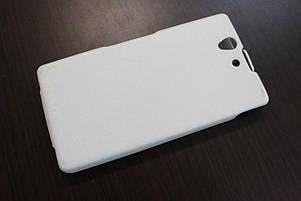 Кожаный чехол для Sony Xperia Z L36h, фото 2