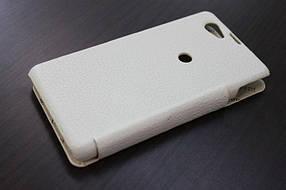 Кожаный чехол для Sony Xperia Z1 Compact
