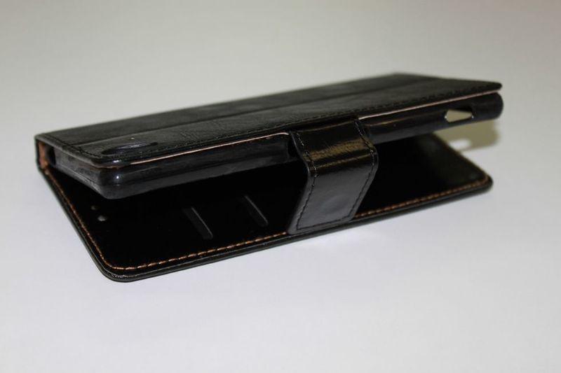 Кожаный чехол для Sony Xperia Z3