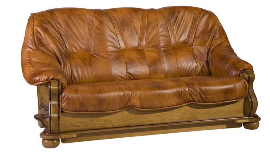 "Классический мягкий диван ""PARYS"" (210 см)"