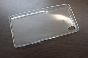 Силиконовый чехол для Sony Xperia Z5