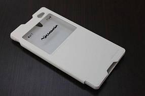 Чехол Nillkin для Sony Xperia C3 D2502
