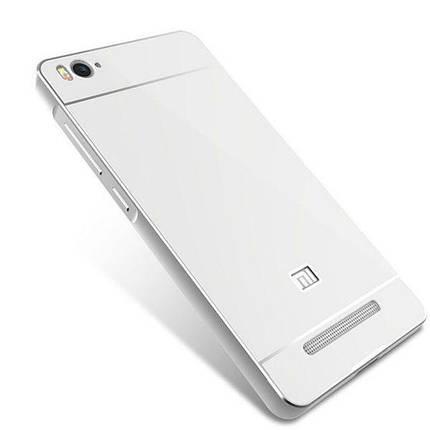 Алюминиевый чехол для Xiaomi Mi4i/Mi4C, фото 2