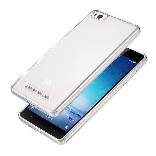 Силиконовый чехол для Xiaomi Mi4i/Mi4C