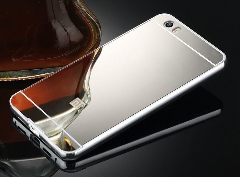 Алюминиевый чехол для Xiaomi Mi5