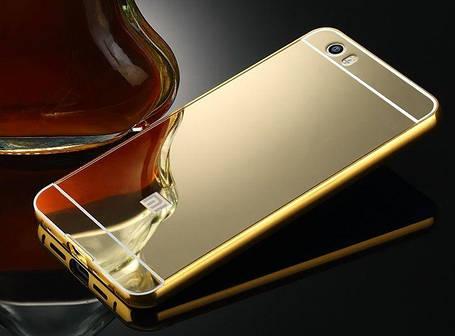 Алюминиевый чехол для Xiaomi Mi5, фото 2