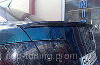 Лип-спойлер на багажник Mazda 6