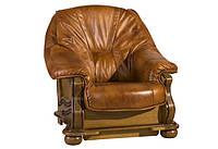 """Классическое мягкое кресло """"PARYS"""" (110 см)"""