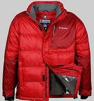 Куртка зимняя Columbia Omni-Heat пуховик ОРИГИНАЛ!