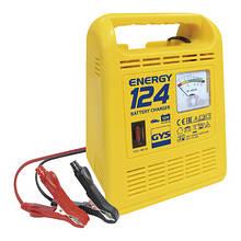 Зарядное устройство GYS Energy 124