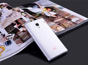 Силиконовый чехол Xiaomi Redmi 1S