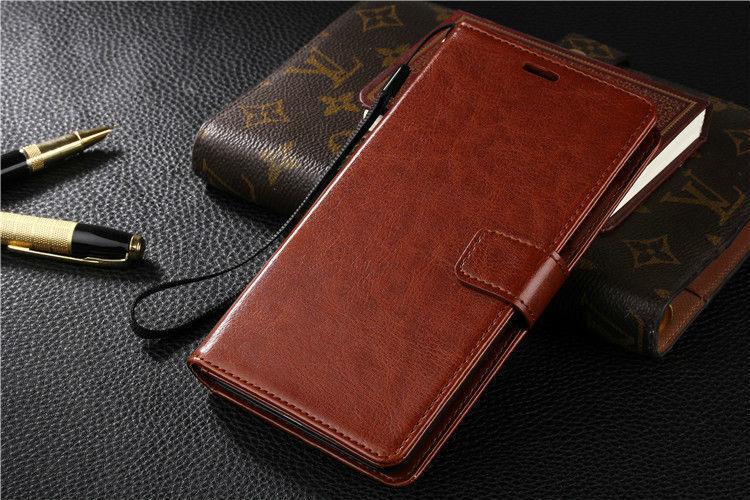 Кожаный чехол для Xiaomi Redmi 2