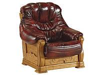 """Классическое мягкое кресло """"KEVIN"""" (95 см)"""