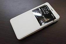 Кожаный чехол для Xiaomi Redmi 3s/Pro, фото 2