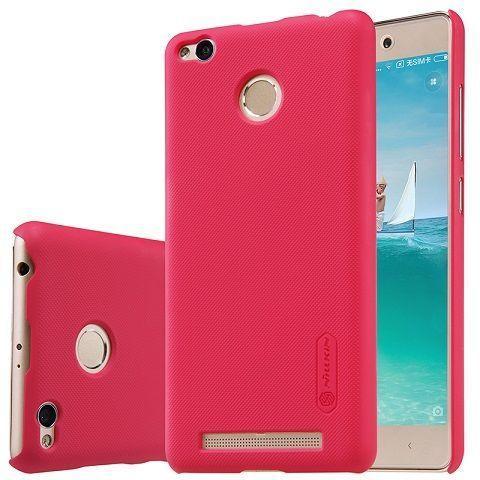 Чехол Nillkin для Xiaomi Redmi 3/3s/3 Pro
