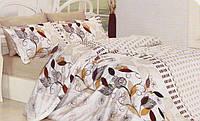 """Комплект постельного белья семейный ТМ """"Ловец снов"""", Золотая ветвь"""