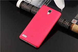 Силиконовый чехол Xiaomi Redmi Note, фото 2