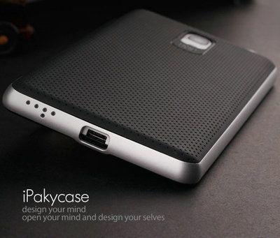 Чехол Ipaky для Xiaomi Redmi Note