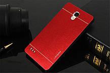 Чехол Motomo для Xiaomi Redmi Note, фото 2