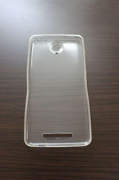 Силиконовый чехол Xiaomi Redmi Note 2