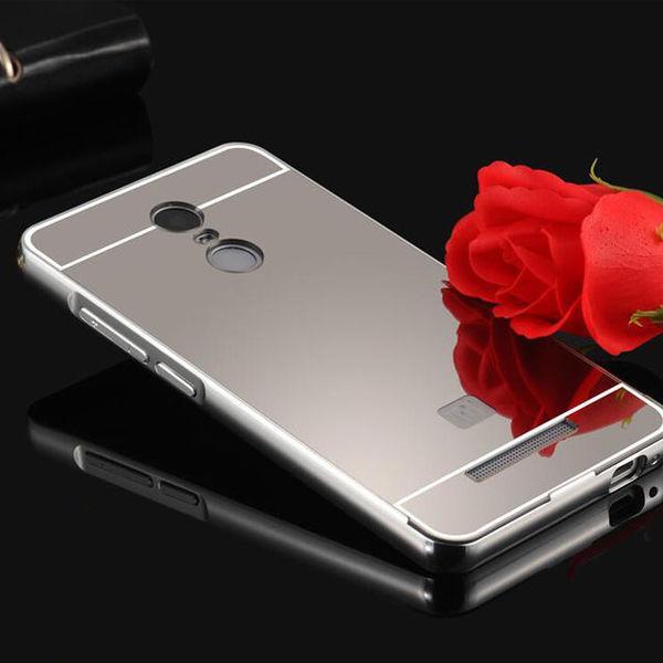 Алюминиевый чехол для Xiaomi Redmi Note 3