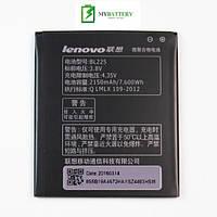 Оригинальный аккумулятор АКБ батарея Lenovo BL225 для Lenovo A785E A858T