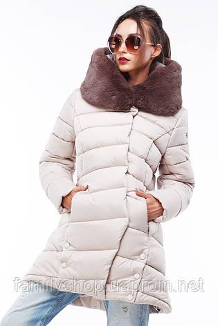 Зимнее  пальто Карима  Нью Вери в Украине по низким ценам , фото 2