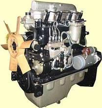 Запчасти для двигателя ЮМЗ-80,82