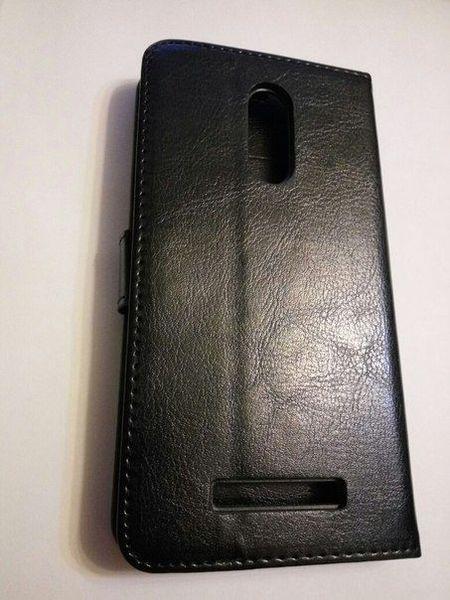 Кожаный чехол для Xiaomi Redmi Note 3