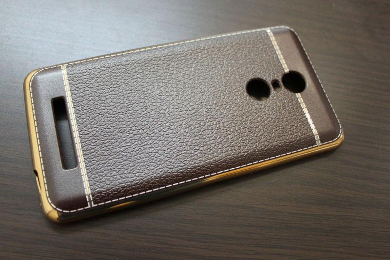 Чохол для Xiaomi Redmi Note 3