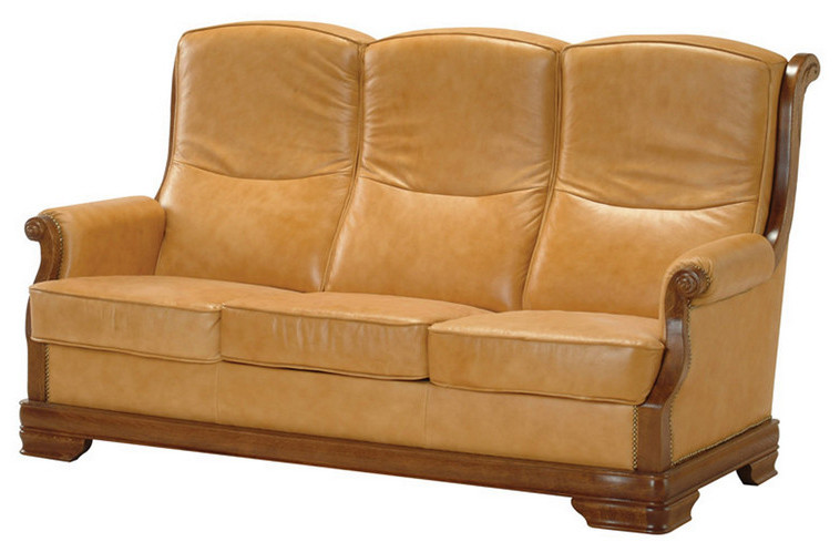 """Классический мягкий диван """"GUSTAW"""" (180 см)"""